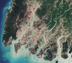 انواع تصاویر ماهواره