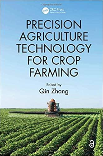 فناوری دقیق کشاورزی برای محصولات زراعی