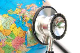 سیستم های اطلاعات جغرافیایی بهداشتی و درمانی HEALTH GIS