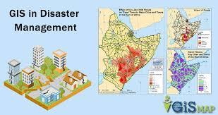 کاربرد GIS و RS در مدیریت ریسک بلایای طبیعی