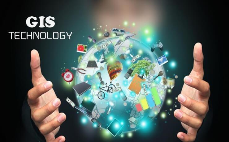 فناوری gis