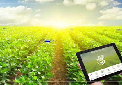 انقلاب کشاورزی