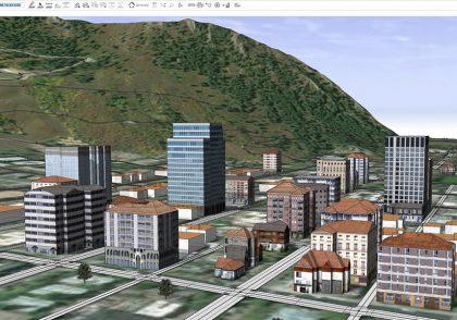 نوآوری شهری