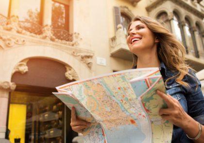 اهمیت GIS در برنامه ریزی