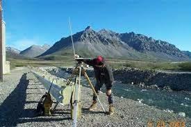 کاربردهای GPS در علوم جغرافیایی