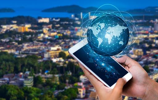 کاربرد GPS در آینده