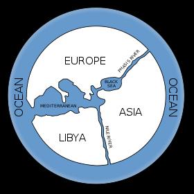 نقشه برداری مدرن