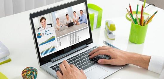 چگونه آموزش آنلاین برگزار کنیم ؟