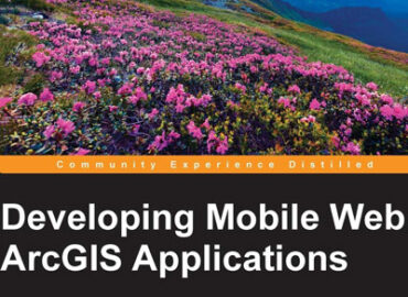 Developing Mobile Web ArcGIS