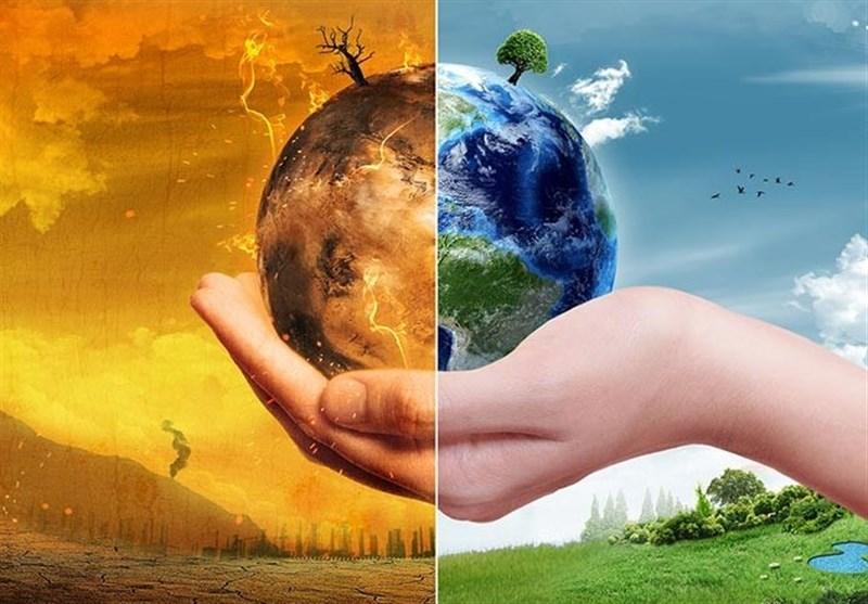 موضوع مقاله در علوم محیطی