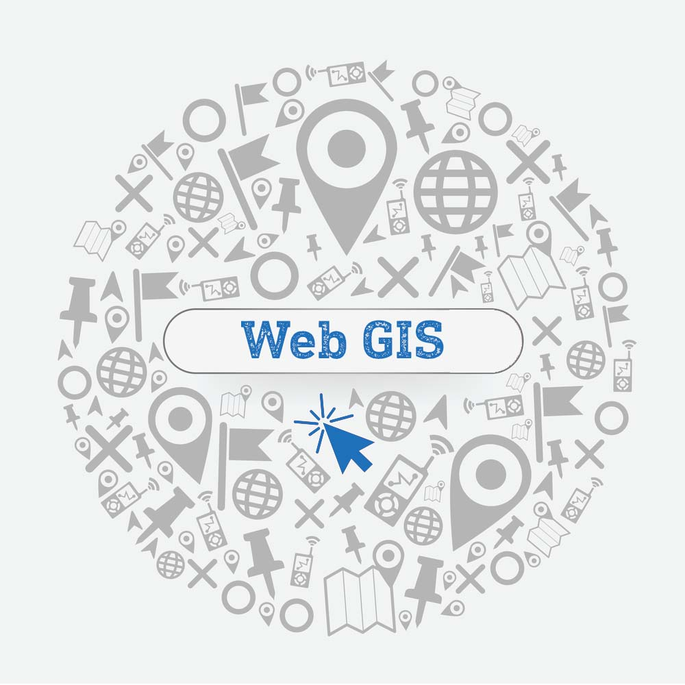 آموزش Web GIS در یک روز